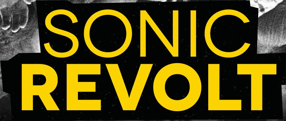 Sonic Revolt
